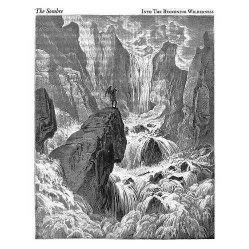 The Sombre - Into the Beckoning Wilderness CD