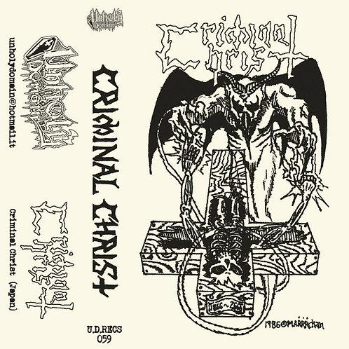 Criminal Christ - Cryptic Doom CS