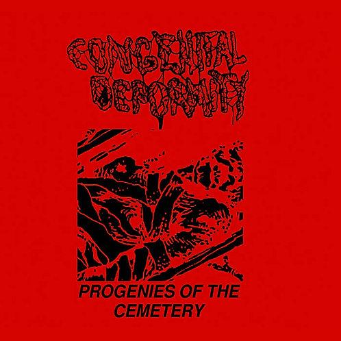 Congenital Deformity - Progenies of the Cemetery CDEP