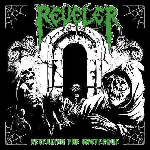 Reveler - Revealing the Grotesque CD