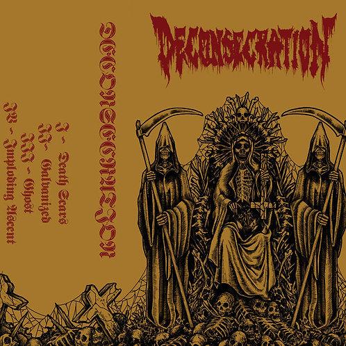 Deconsecration - Demo 2020 CS