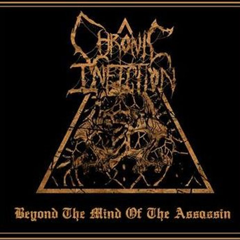Chronic Infection -Beyond the Mind of the Assassin CDEP