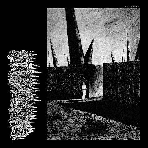 """Vacuous - Katabasis 12"""" LP"""