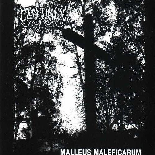 Centinex - Malleus Maleficarum CS