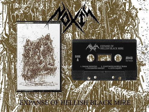 Noxis - Expanse of Hellish Black Mire CS (Black Edition)