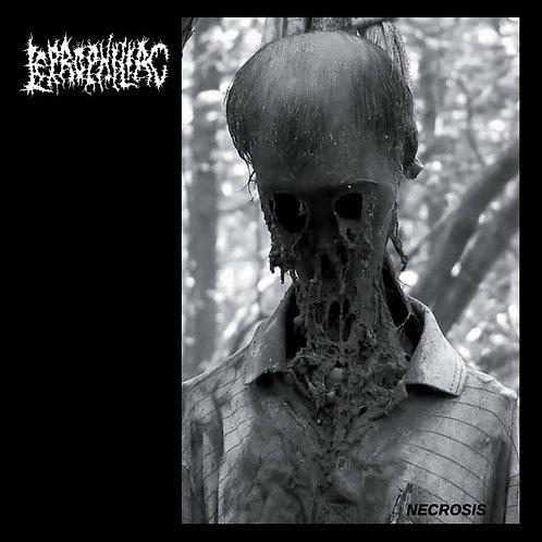 Leprophiliac - Necrosic CS