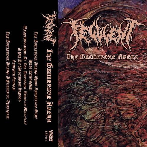 Feculent - The Grotesque Arena CS