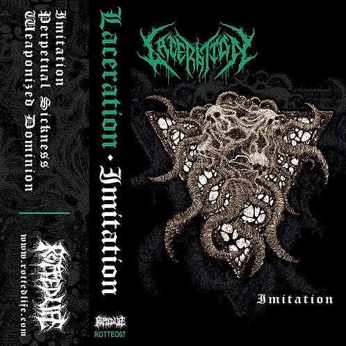Laceration - Imitation CS