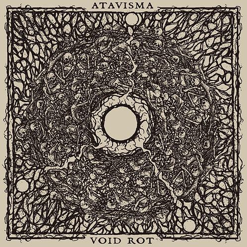 Atavisma/Voidrot - Split LP