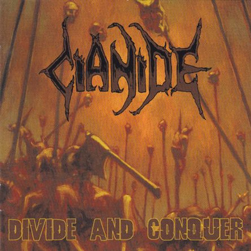 Cianide - Divide And Conquer CS