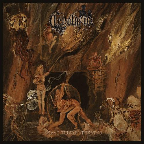 Cenotafio - Larvae Tedeum Teratos LP