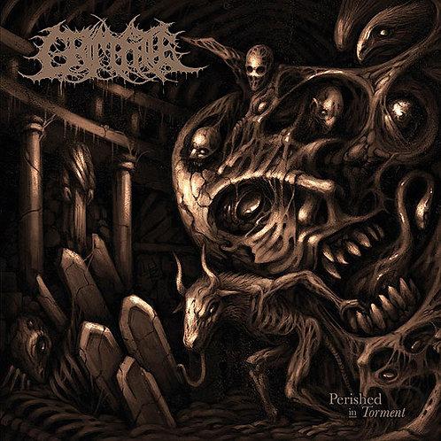 Grim Fate - Perished in Torment CS