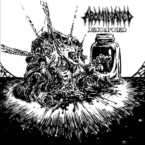 Abominated - Decomposed CS