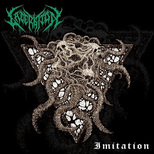 Laceration - Imitation CDEP