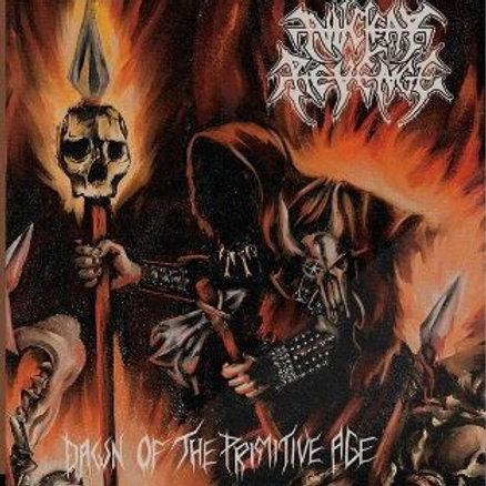 Nuclear Revenge - Dawn of the Primitive Age CS