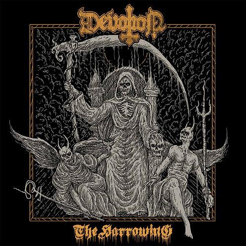 Devotion - The Harrowing CD