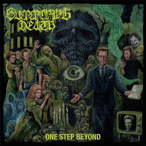Summoning Death - One Step Beyond CD