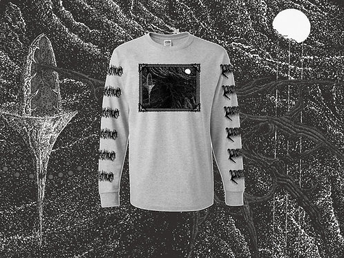 Sedimentum/Phobophilic - Horrific Manifestations Long Sleeve T-Shirt (Large)