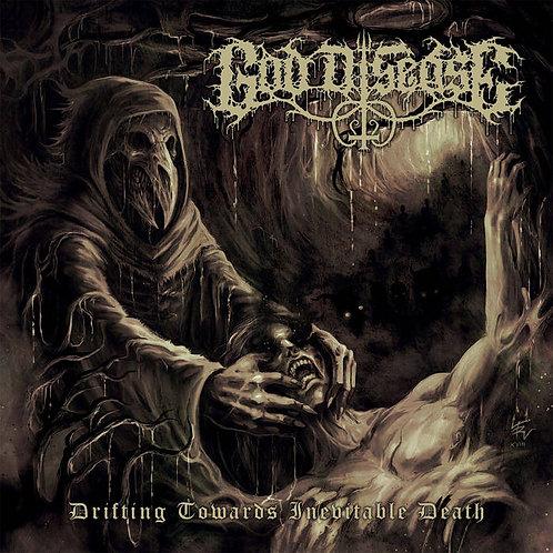 God Disease -  Drifting Towards Inevitable Death CS