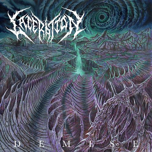 Laceration - Demise CD
