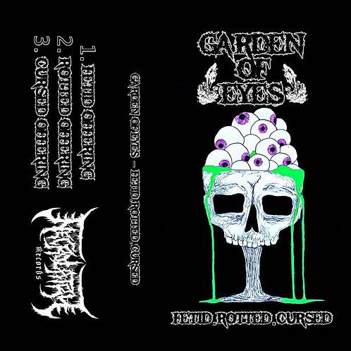 Garden of Eyes - Fetid.Rotted.Cursed CS