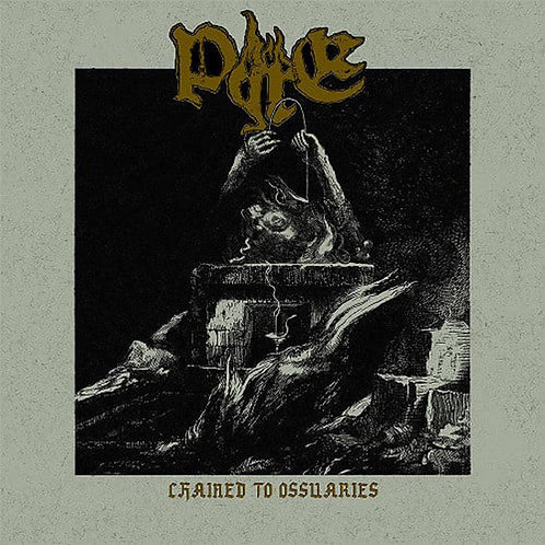 Pyre - Chained to Ossuaries CS
