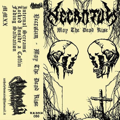 Necrotum - May the Dead Rise CS