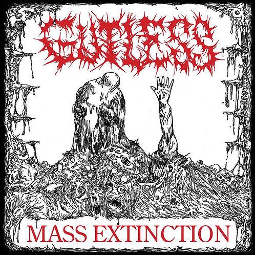 Gutless - Mass Extinction CDEP
