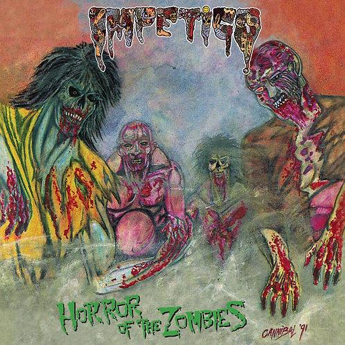 Impetigo - Horror of the Zombies CS