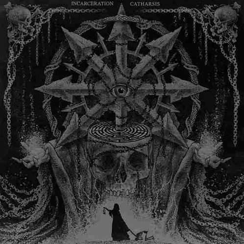 Incarceration - Catharsis CS