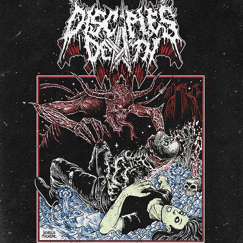 Disciples of Death - Progressive Entrapment CS