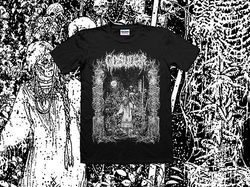 Gosudar - Vasilisa Prekrasnaya T-Shirt (Large)