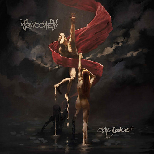 Convocation - Ashes Coalesce CS