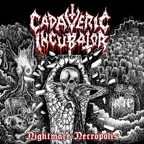 Cadaveric Incubator -Nightmare Necropolis CS