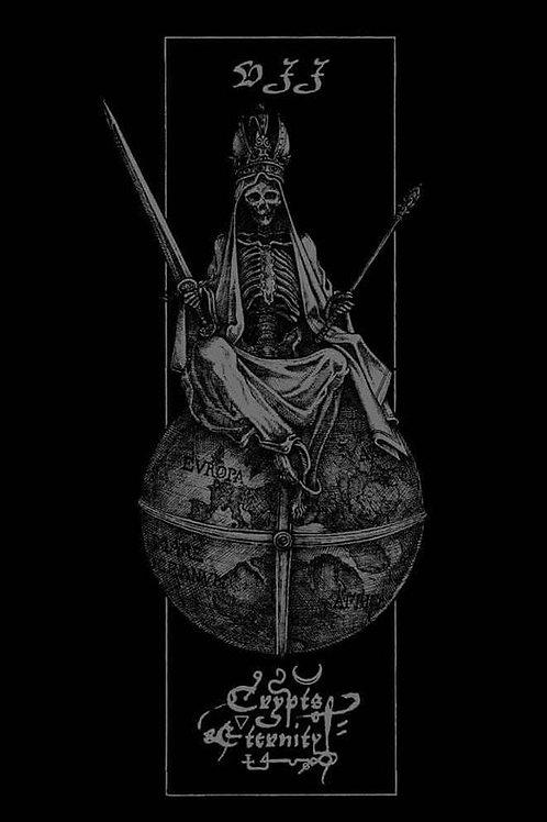 Crypts of Eternity - Volume VII Magazine