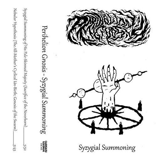 Perihelio Gnosis - Syzgial Summoning CS