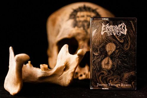 Embalmed Souls - Journey Through the Bizarre CS