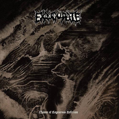 Exaugrate - Chasm of Rapturous Delirium CDEP