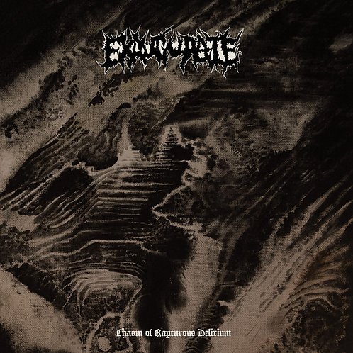 "Exaugurate - Chasm of Rapturous Delirium 12""mLP"