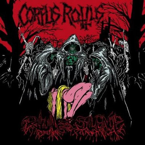 Corpus Rottus - Rituals of Silence LP