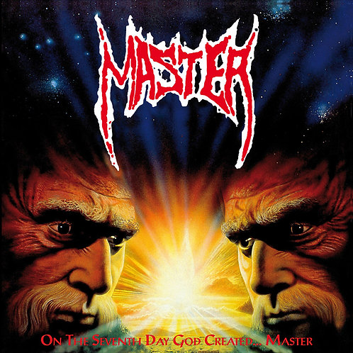Master - On the Seventh Day God Created...Master 2CD