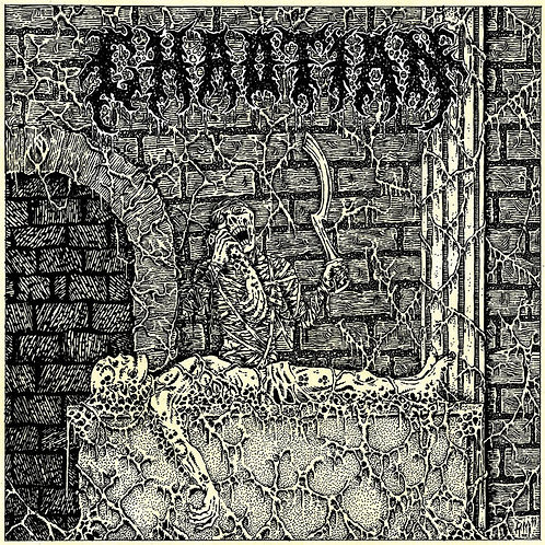 """Chaotian - Adipocere Feast 7"""""""