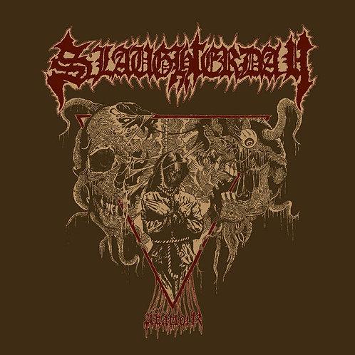"Slaughterday - Abattoir 12"" LP"