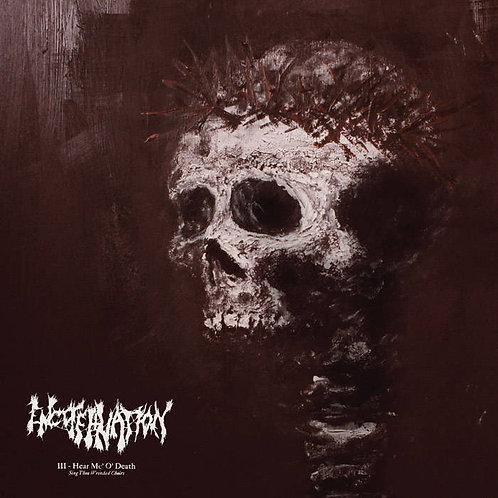 Encoffination - III - Hear Me, O' Death (Sing Thou Wretched Choirs)  CD