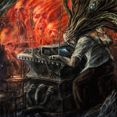 Repression - Portals to Twisted Frailties CS