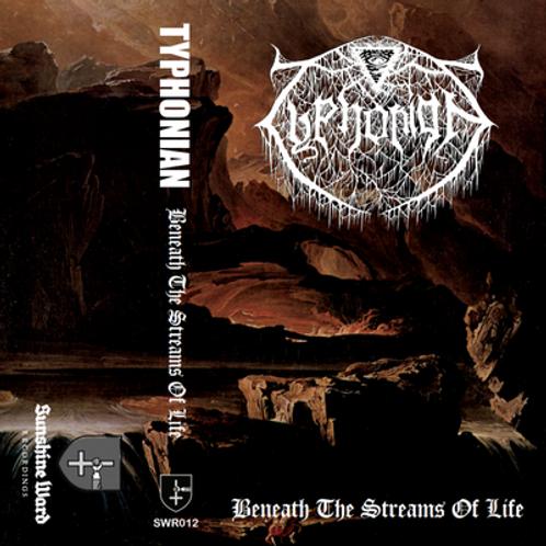 Typhonian - Beneath the Streams of Life CS
