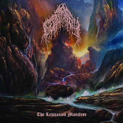 Conjureth - The Levitation Manifest CS