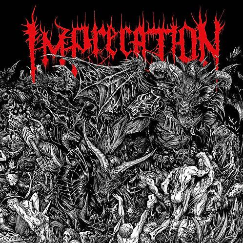 Imprecation -  Damnatio Ad Bestias CD