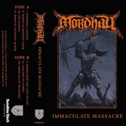 Mordhau - Immaculate Massacre CS