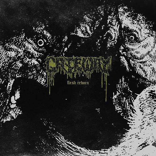 Gateway - Flesh Reborn CDEP